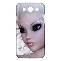 Faerie Nymph Fairy Samsung Galaxy Mega 5 8 I9152 Hardshell Case  by goldenjackal