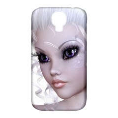 Fairy Elfin Elf Nymph Faerie Samsung Galaxy S4 Classic Hardshell Case (pc+silicone) by goldenjackal
