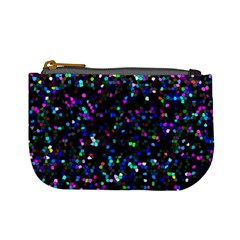 Glitter 1 Coin Change Purse