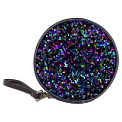 Glitter 1 CD Wallet by MedusArt