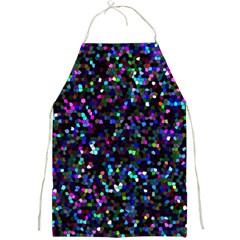 Glitter 1 Apron