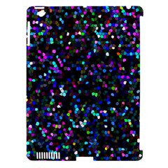 Glitter 1 Apple Ipad 3/4 Hardshell Case (compatible With Smart Cover) by MedusArt