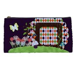 Wonderland Pencil Case