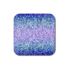 Glitter2 Drink Coasters 4 Pack (square) by MedusArt