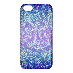 Glitter2 Apple Iphone 5c Hardshell Case