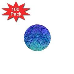 Grunge Art Abstract G57 1  Mini Magnet (100 Pack)  by MedusArt