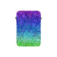 Grunge Art Abstract G57 Apple Ipad Mini Protective Soft Case by MedusArt