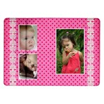 Little Princess Samsung Galaxy Tab 10.1  P7500 Flip Case