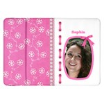 Princess Samsung Galaxy 8.9  P7300 Flip Case - Samsung Galaxy Tab 8.9  P7300 Flip Case