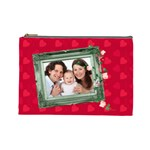 Sweet Love - Cosmetic Bag (LG)  - Cosmetic Bag (Large)