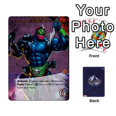 King Heman Expansion1 By Mark   Playing Cards 54 Designs   Qlro9vd0y2qk   Www Artscow Com Front - DiamondK