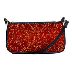 Glitter 3 Evening Bag by MedusArt