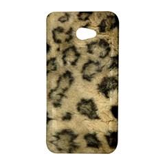 Leopard Coat2 HTC Butterfly S Hardshell Case