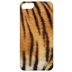 Tiger Coat2 Apple Iphone 5 Classic Hardshell Case by BrilliantArtDesigns