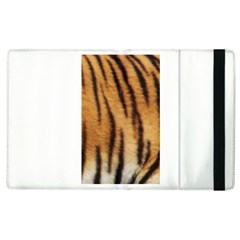 Tiger Coat2 Apple Ipad 3/4 Flip Case by BrilliantArtDesigns