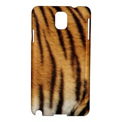 Tiger Coat2 Samsung Galaxy Note 3 N9005 Hardshell Case
