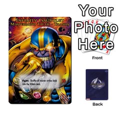 Jack Legendary Expansion5 By Mark   Playing Cards 54 Designs   9q82qk7dvb8w   Www Artscow Com Front - ClubJ