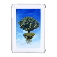 Floating Island Apple Ipad Mini Hardshell Case (compatible With Smart Cover) by BrilliantArtDesigns