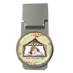 kids - Money Clip (Round)