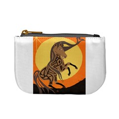 Embracing The Moon Copy Coin Change Purse