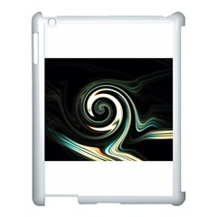 L527 Apple Ipad 3/4 Case (white)