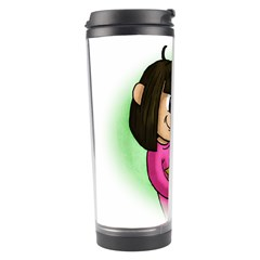 Bookcover  Copy Travel Tumbler by millieandcupcake