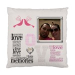 Be my Valentine - Standard Cushion Case (One Side)