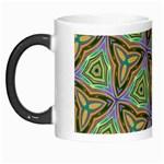Elegant Retro Art Morph Mug