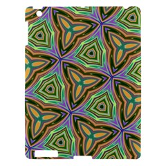Elegant Retro Art Apple iPad 3/4 Hardshell Case