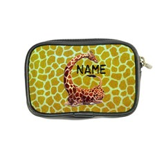 Giraffe Coin Purse By Joy Johns   Coin Purse   N0r7tvwtmqcr   Www Artscow Com Back
