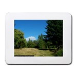 land2 Small Mousepad