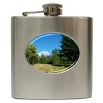 land2 Hip Flask (6 oz)