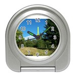 land2 Travel Alarm Clock