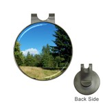 land2 Golf Ball Marker Hat Clip
