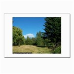land2 Postcard 4 x 6  (Pkg of 10)