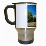 land2 Travel Mug (White)