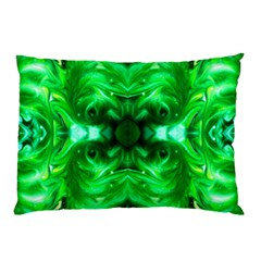 Arriving Angels  Pillow Case (two Sides)