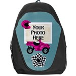 Let s Ride Backpack - Backpack Bag