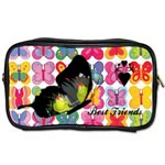 Best Friends Toiletries Bag - Toiletries Bag (Two Sides)