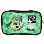Butterfly Toiletries Bag - Toiletries Bag (Two Sides)
