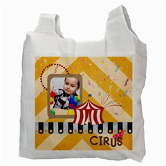 Kids By Kids   Recycle Bag (two Side)   1um93w7ikoa7   Www Artscow Com Back