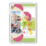 easter - Apple iPad Mini Case (White)
