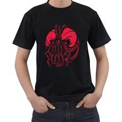 The Evil ! Men s T Shirt (black) by Contest1865812