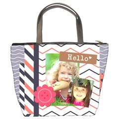 Kids By Kids   Bucket Bag   Qh9cinrmnif0   Www Artscow Com Back