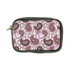 Paisley In Pink Coin Purse by StuffOrSomething