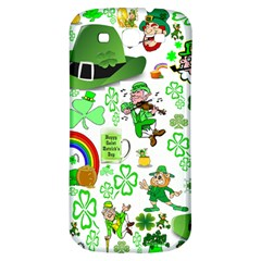 St Patrick s Day Collage Samsung Galaxy S3 S Iii Classic Hardshell Back Case by StuffOrSomething