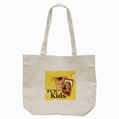 Kids By Kids   Tote Bag (cream)   6dpxtjzarg6r   Www Artscow Com Back