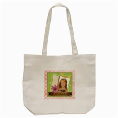 Kids By Kids   Tote Bag (cream)   Tou8hwmcf0d1   Www Artscow Com Front