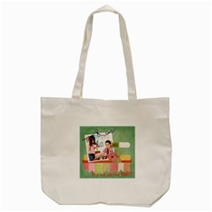 Kids By Kids   Tote Bag (cream)   9xqcshul5qaf   Www Artscow Com Back