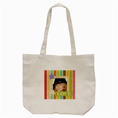 Kids By Kids   Tote Bag (cream)   Phsrkhj6xe7h   Www Artscow Com Back